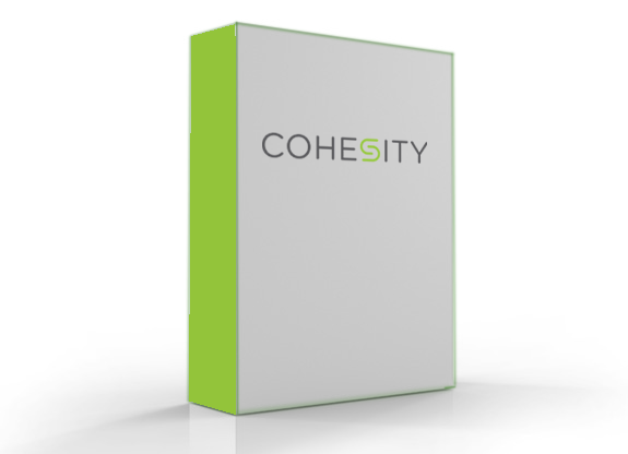 Cohesity DataProtect